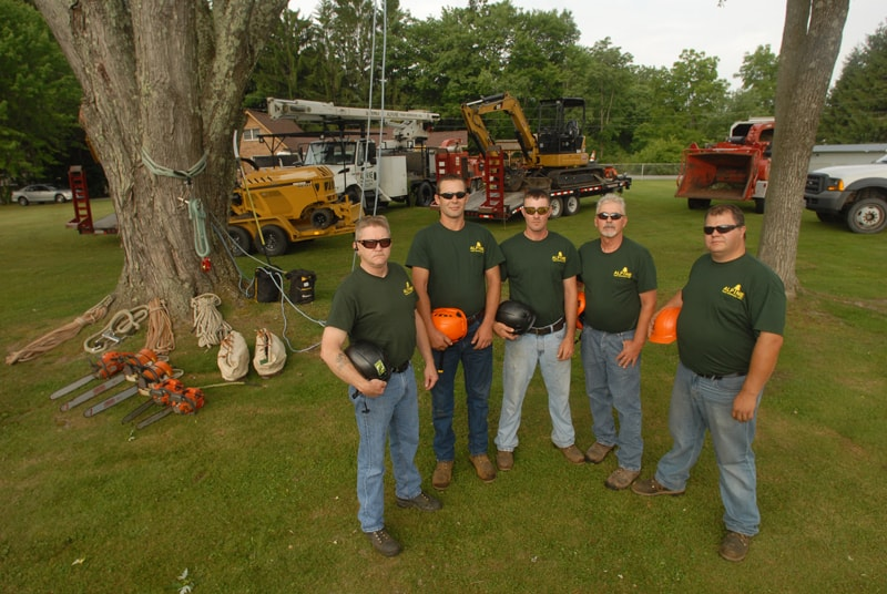ALPINE-TREE-SERVICES-INC-BECKLEY-WV--CREW